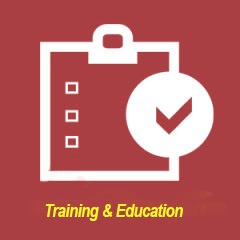 Training & Education